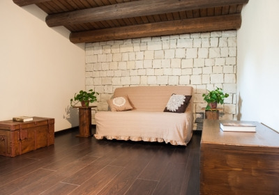 Agriturismo Residence I 5 Sensi